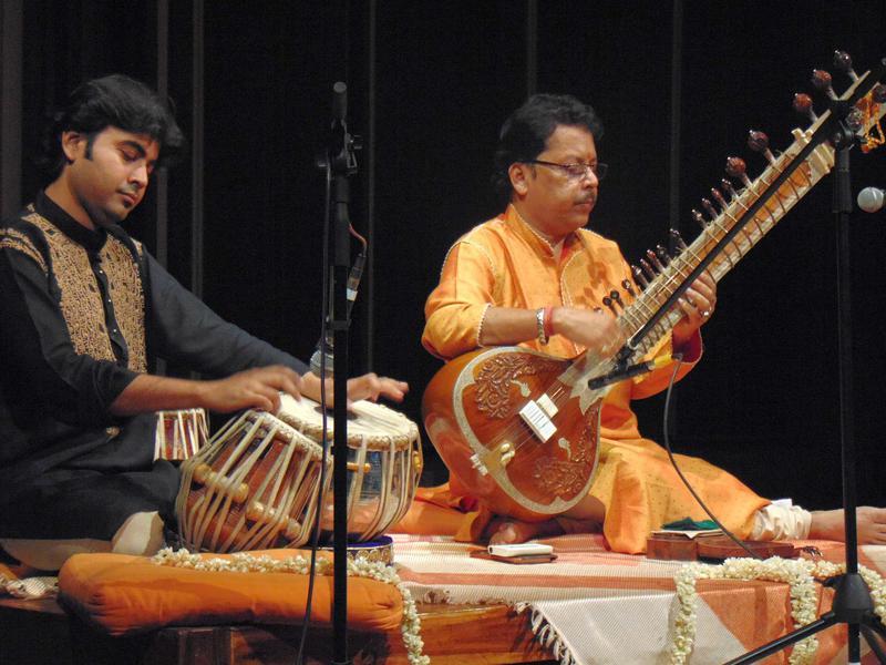 Photographer:Nelson   Arindam Chakravarty and Sujoy Basu