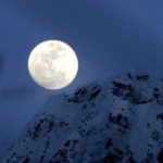 <b>Full Moon Meditation with the Healing sound of Tibetan singing bowls</b>