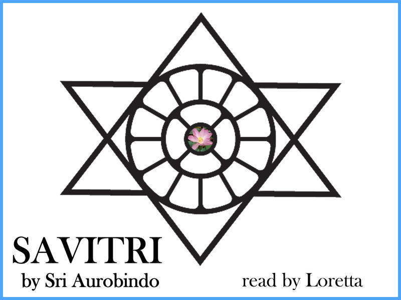 Photographer:Loretta | Mother's Symbol n Sri Aurobindo's Symbol - Designed By Mother