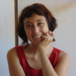 <b>Francesca talks on How the CreativeWriting Can Change Your Life Around</b>