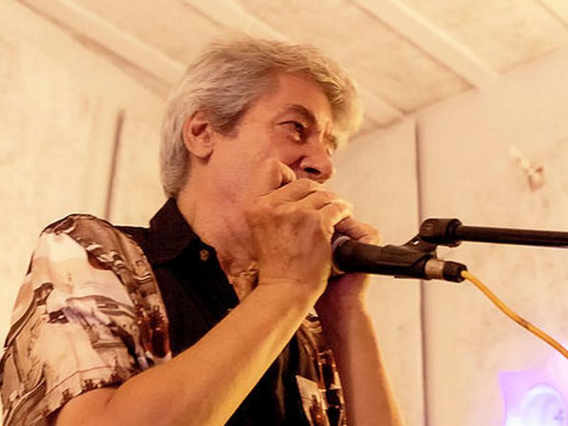 Photographer:Piero Cefaloni   Ingo harmonica