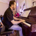 <b>A Remix of Pushkar Playing Solo Piano at Kalabhumi Goes Live November 2018</b>