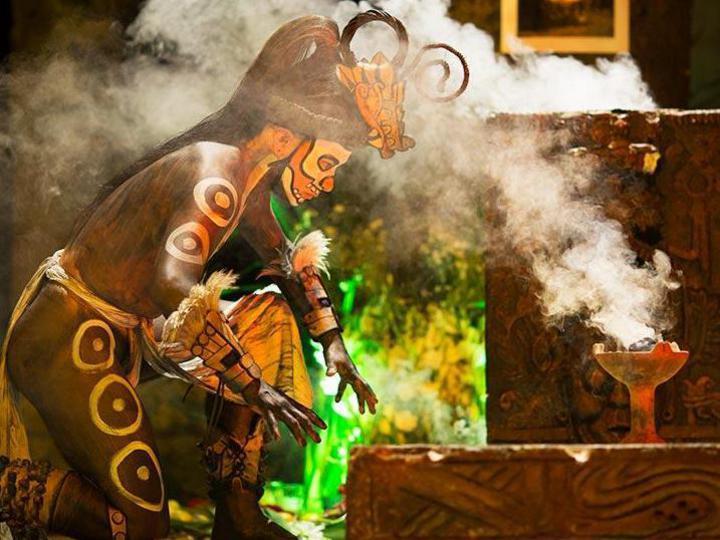Photographer:web | Bolivia: dia de los Muertos