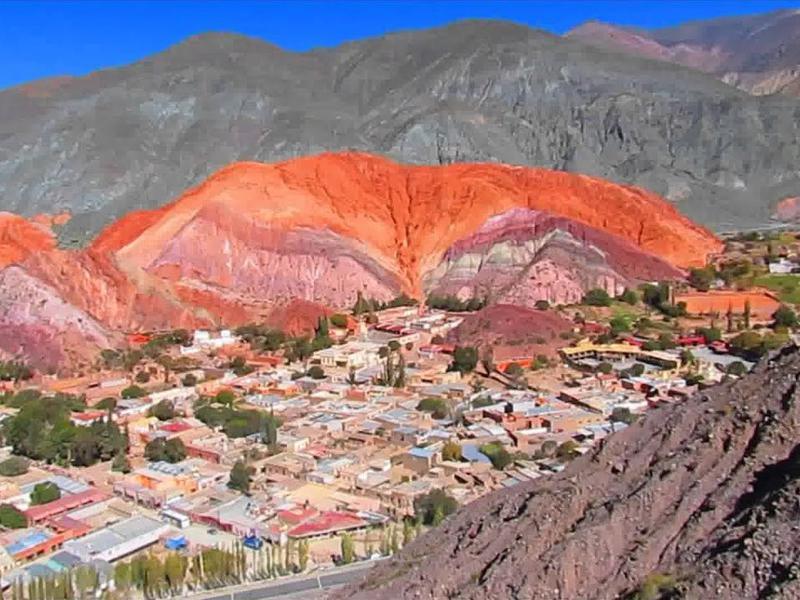 Photographer:web | Quebrada de Humahuaca:Tantanakuy en Jujuy.Argentina .