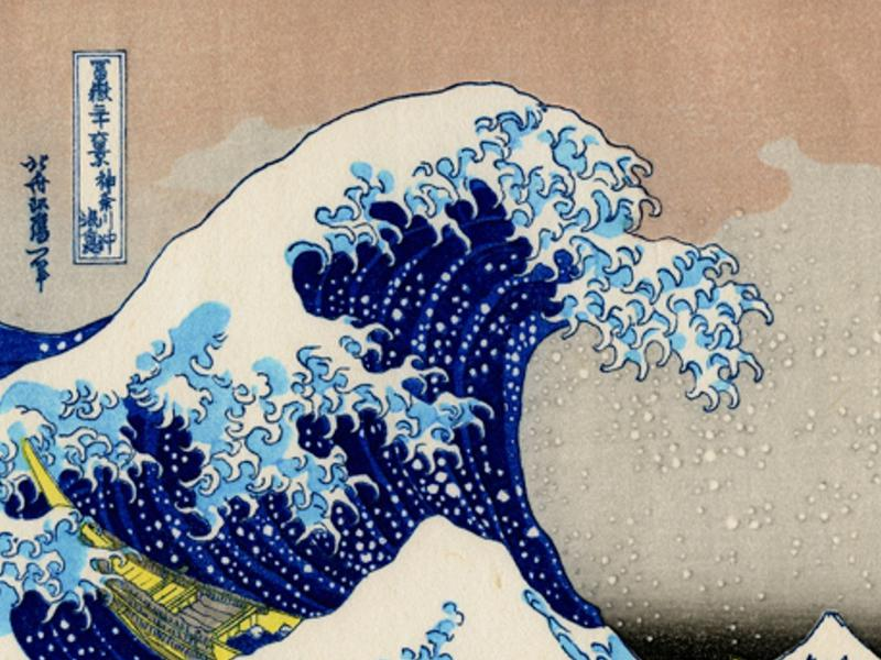 Photographer:web | great wave