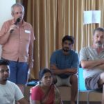 <b>Interactive session with the Working Groups exploring Auroville organization</b>