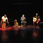 <b>By2Blues Thrilled the audience at Adishkati</b>
