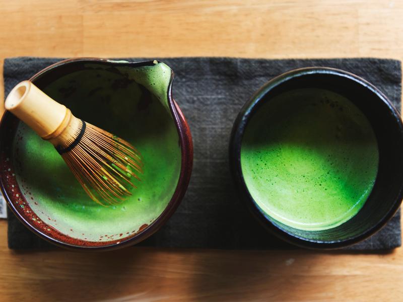 Photographer:web | tea ceremony at Roma's Kitchen on 13th