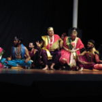 <b>A Midsummer Night's Dream by the Auroville Theatre Group</b>