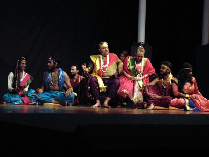 Photographer:Zoya | A Midsummer Night's Dream  by William Shakespeare at Bharat Nivas