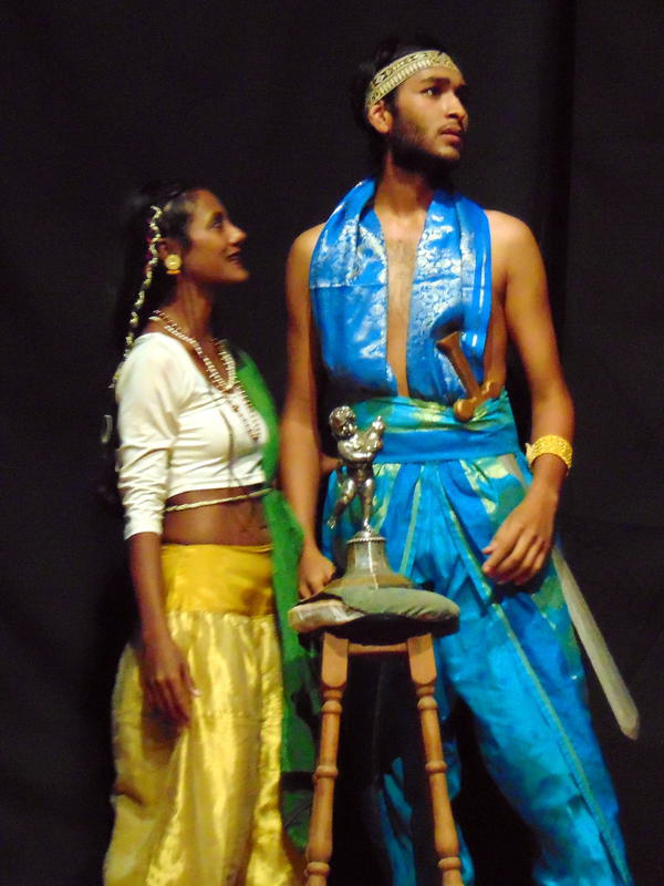 Photographer:Zoya | lovers -  Hermia and  Lysander