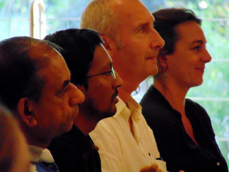 Photographer:Vita | Alok, Manoj, Denis, Anna