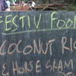 <b>African pavilion Food Festival 2018</b>