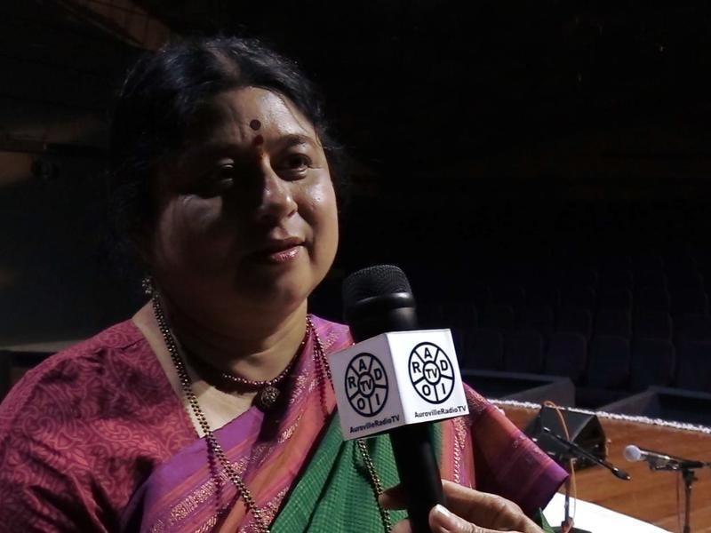 Photographer:Wobbli | Kalapini Komkali talks about the music in her family home