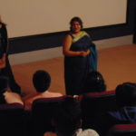 <b>Anveshan or River Journey, Experiences of AV Youth</b>
