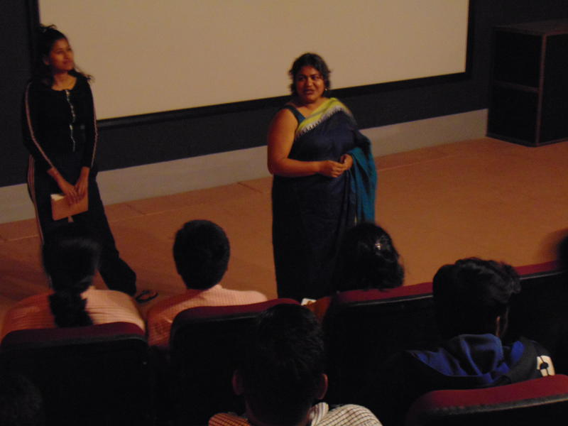 Photographer:Karthick | Aneeta presents the Anveshan