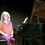 <b>Lotte van den Dikkenberg Delights Playing Eclectic Piano Pieces</b>