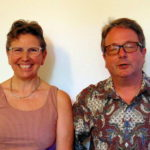 <b>Auroville - a way forward with Andreas and Theresia von Zadow</b>