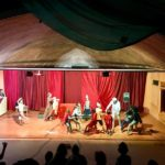 <b>The Firebird, an interactive performance for kids from Art Studio Moscow</b>