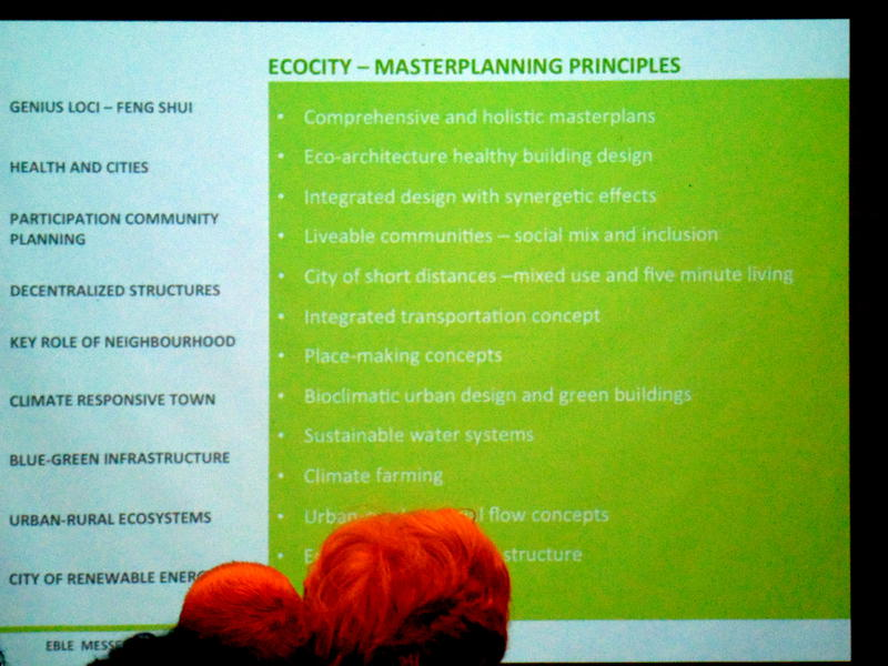 Photographer:Yasna | master planning principles for eco city