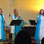 <b>The Auroville Sisters Sing Their Hearts Out for Love and Gratitude</b>
