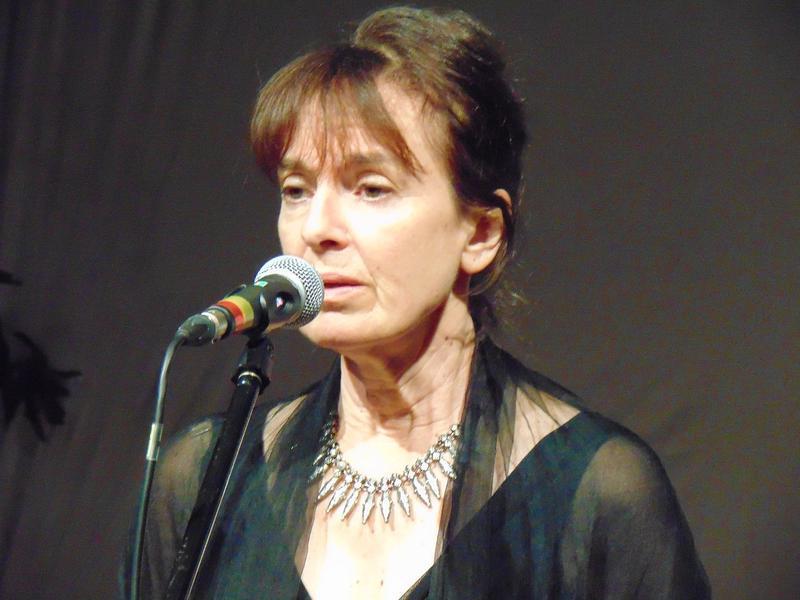 Photographer:maryliz | Heather Lee sings the music of Hildegard de Bingen