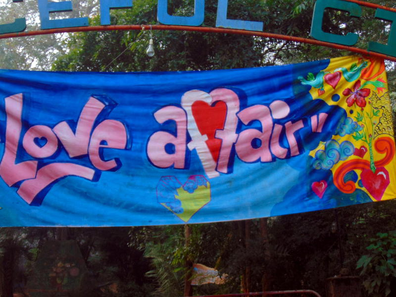Photographer:team | entrance of Yout Centre @ Love a Fair