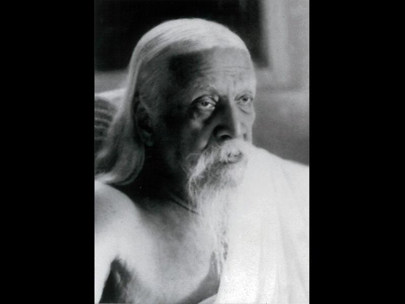 Photographer:Sri Aurobindo Ashram Archhive | Sri Aurobindo