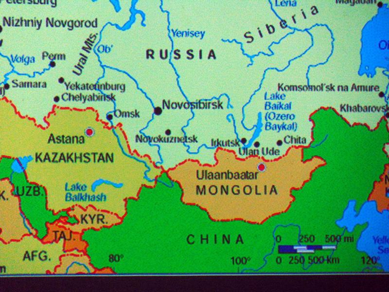 Photographer:Shirin | map of the area