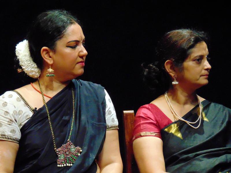 Photographer:Shirin | Dr. Priya Srinivasan (Melbourne) and Uthra Vijay (Melbourne)