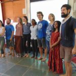 <b>Voices of the New Creation: The youth of Auroville talks</b>