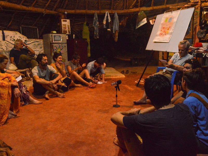 Photographer:Pujiasree | Youth C. Night School 2