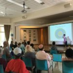 "<b>Listen to the future of Auroville through this ""Open Mic Presentation""</b>"