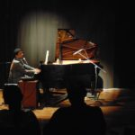 <b>A Lecture Recital by Anand Seshadri - Pianoforte concert</b>