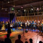 <b>The Auroville Choir concert 2019</b>