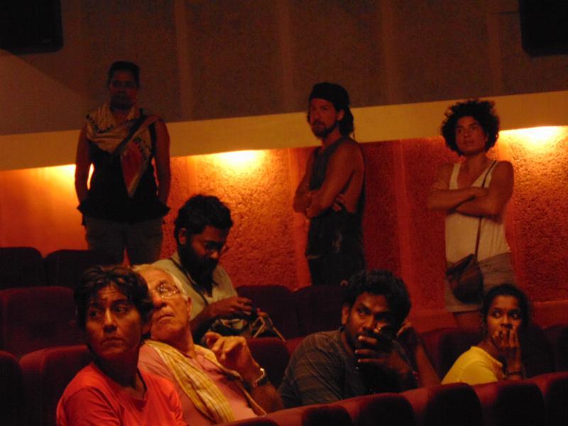 Photographer:Priyanka | Some of the audience