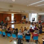 <b>Community Gathering by Study Group</b>