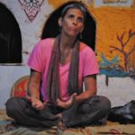 <b>Night Conscious Learning - Amy talks about Auroville's organisation</b>