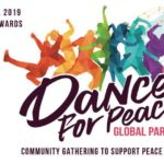 <b>Dance for Peace: on the 4th of April, Priscila and Vera are calling for love</b>