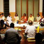 <b>Ripples of Indian Light Classical Music - Concert at Pitanga</b>