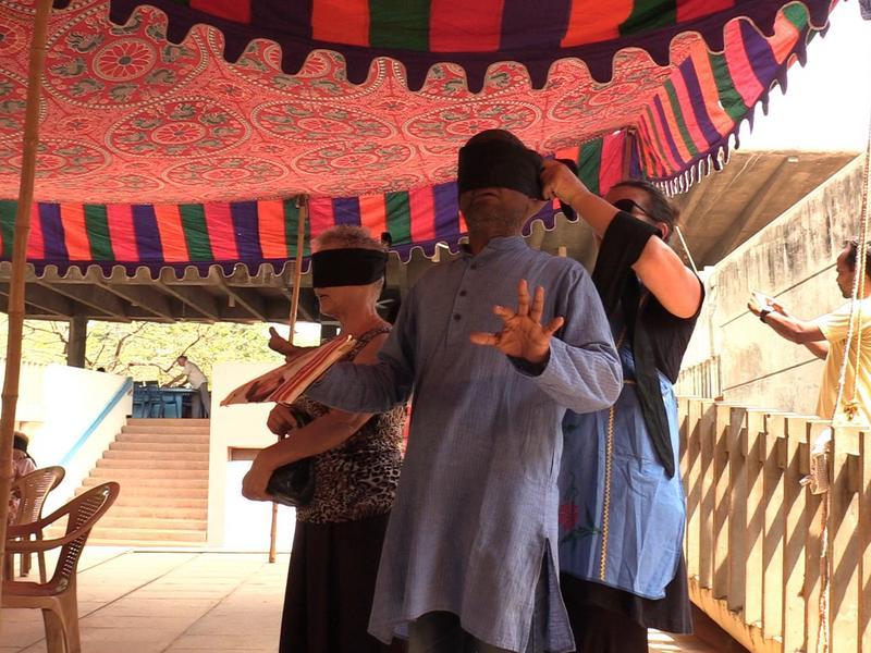 Photographer:Wobbli | Yatra Arts Theater Play