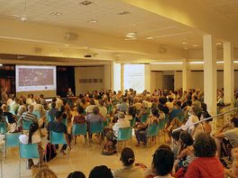 Photographer:AVRadio | Unity Pavilion RAS Meeting
