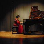 <b>Neecia Majolly piano concert</b>