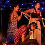 <b>Auroville Undeground Music Festival mashup</b>