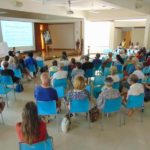 <b>General Meeting about selection of Working Groups #4</b>