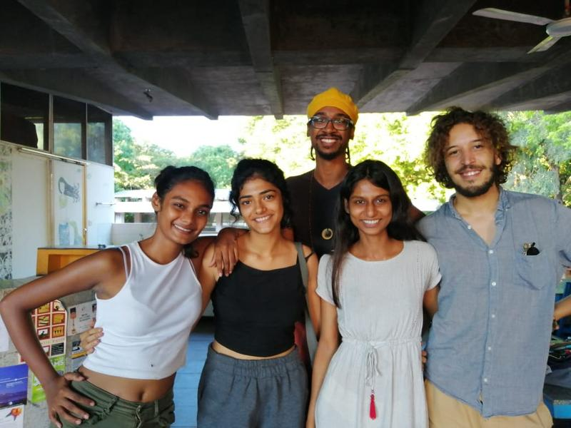 Photographer:Science Walden + YouthLink +AV Radio   Cast & Crew
