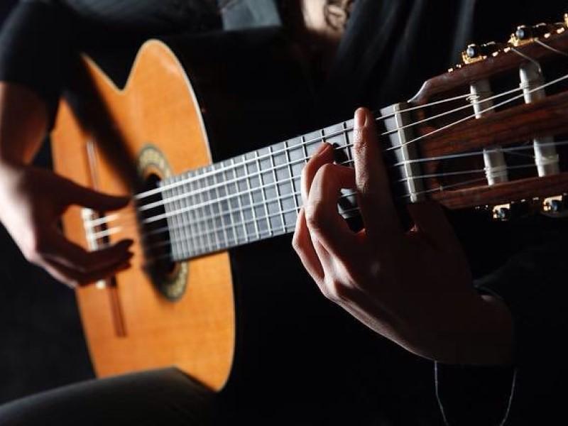 Photographer:Nd | Flamenco guitar