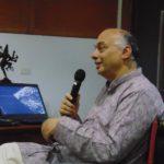 <b>Talk by Dr. Debashish Banerji's on The World Legacy of the Indian Renaissance</b>