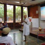 <b>Laws of Unconditional Love a talk by Nipun Metha</b>