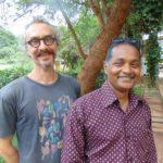 <b>AVFF 2020 - interview to Christoph Pohl and Aravindan G.P.</b>